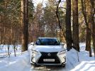 Lexus RX: Только выигрывать - фотография 36