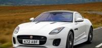 Jaguar представляет F-TYPE в версии Chequered Flag в честь 70-летия линейки культовых спорткаров