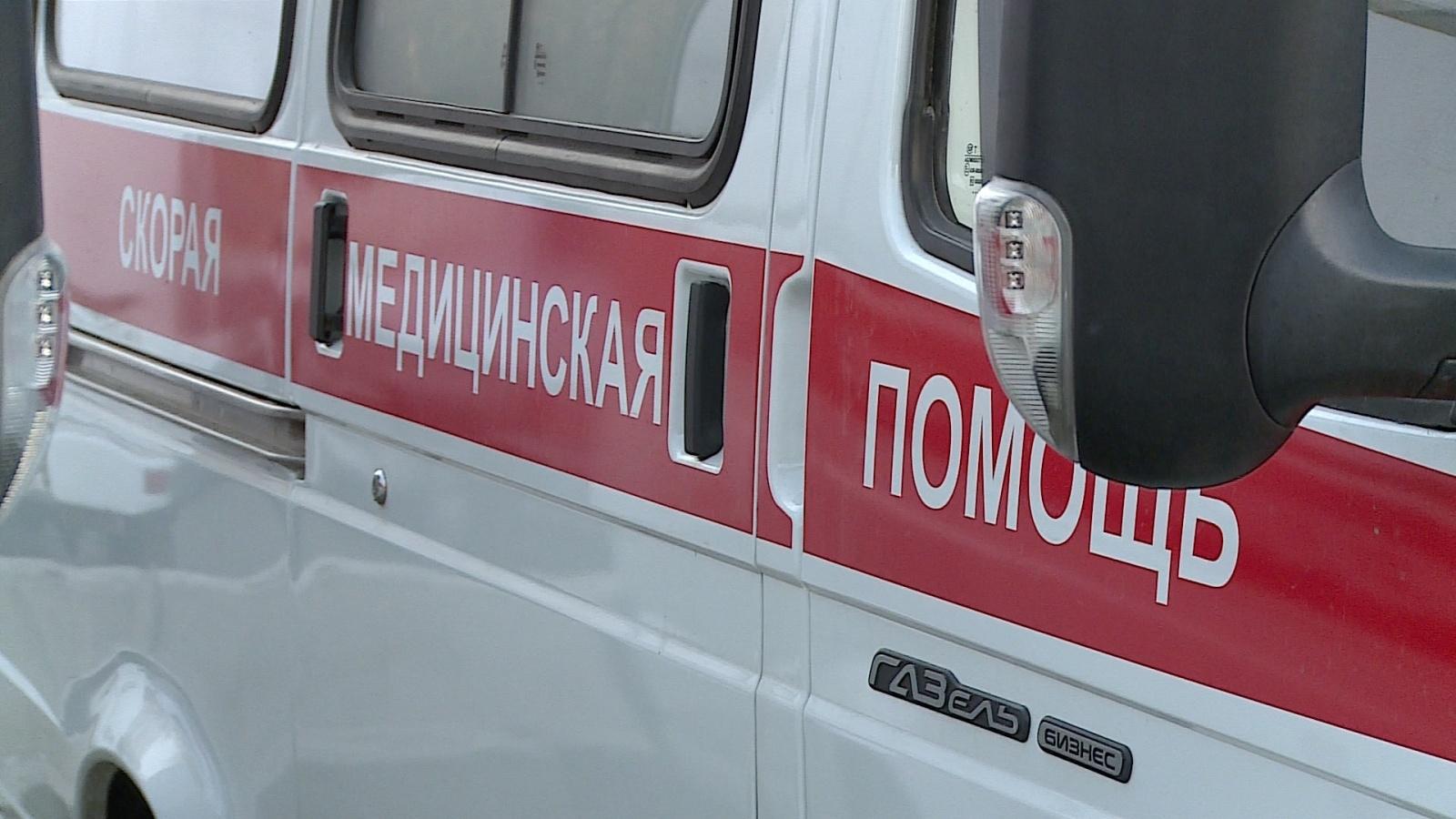 Неудачный обгон завершился трагедией вБогородском районе