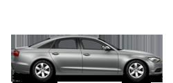 Audi A6 седан 2010-2014