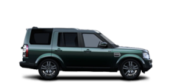 Land Rover Discovery 2013-2016
