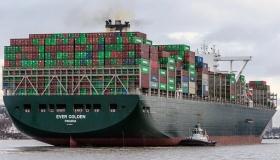 ТОП-5 больших морских судов, созданных когда-либо