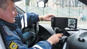 5 ловушек для водителей – как можно попасть на штраф в Нижнем Новгороде?