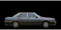 Audi 200  - лого