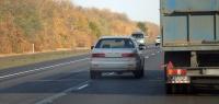 5 распространённых ошибок водителей во время обгона