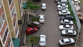 3 важных правила защиты машины на стояке от неприятностей