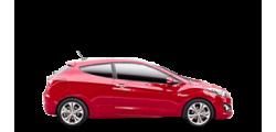 Hyundai i30 Хэтчбек 3 двери 2012-2015