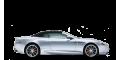 Aston Martin DB9 Кабриолет - лого