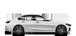 BMW 3 Series 2018-2021 новый кузов комплектации и цены