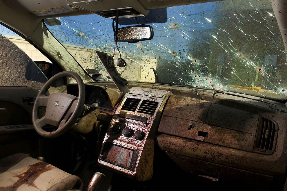 Грязный авто фото