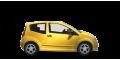 Citroen C2  - лого