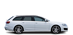 Audi RS6 универсал 2008-2010