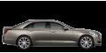 Cadillac CT6 2017-2020 новый кузов комплектации и цены