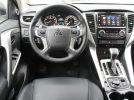 Mitsubishi Pajero Sport III: А вам когда-нибудь хотелось расцеловать капот своего джипа? - фотография 85
