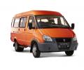 ГАЗ 3221 коммерческий 322130-244 - фотография 2