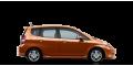 Honda Fit  - лого