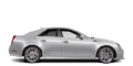 Cadillac CTS  - лого