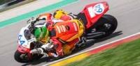 7 июня на Nring прошел второй этап королевских мотогонок RSBK 2015