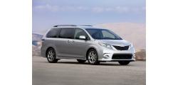 Toyota Sienna 2010-2021
