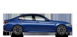 BMW M5 2018-2021 новый кузов комплектации и цены