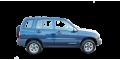 Chevrolet Tracker  - лого