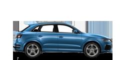 Audi Q3 2014-2021