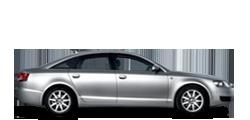 Audi A6 седан 2004-2008