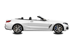 BMW 8 Series Cabrio 2018-2021 новый кузов комплектации и цены