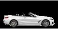 BMW 8 Series Cabrio - лого