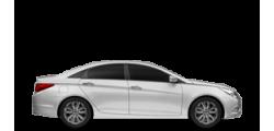Hyundai Sonata 2009-2014
