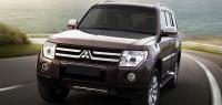 Mitsubishi завершает выпуск внедорожника Pajero – когда закроют проект?