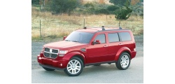 Dodge Nitro 2006-2011