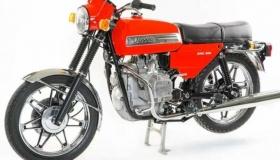 Удивительные и малоизвестные факты о чешском мотоцикле «Ява»