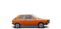 Audi 50 1974-1978