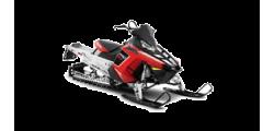 Polaris 800 PRO-RMK® 163 LE - лого