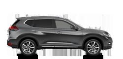 Nissan X-Trail 2017-2020 новый кузов комплектации и цены