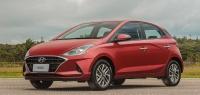 Hyundai решила возродить компактный хэтчбек Getz