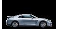 Nissan GT-R  - лого