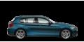 BMW 1 Series  - лого