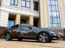 Jaguar XF: Весомый аргумент - фотография 4