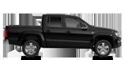 Volkswagen Amarok пикап 2016-2020 новый кузов комплектации и цены