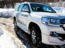 Большой тест-драйв Toyota: мужские радости - фотография 52
