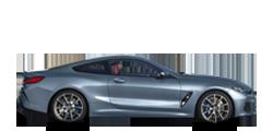BMW 8 Series Coupe 2018-2021 новый кузов комплектации и цены