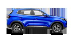 Chery Tiggo 4 2019-2021 новый кузов комплектации и цены