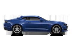 Chevrolet Camaro 2019-2021 новый кузов комплектации и цены