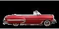 Chevrolet Bel Air  - лого