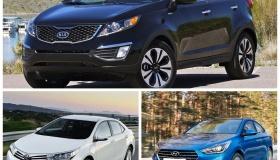 Эксперты назвали машины с пробегом, которые не теряют в цене