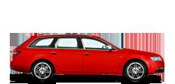 Audi S6 универсал 2008-2011