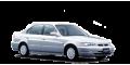 Honda Domani  - лого