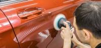 3 способа косметически спрятать царапины на кузове автомобиля